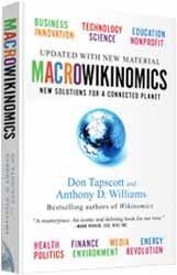 Macrowikinomics | eParticipate! | Scoop.it