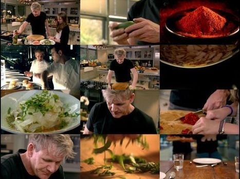 Gordon Ramsay's Home Cooking Season 1, Episode 19 – Light | Daily TV-Shows for You | My Media | Scoop.it