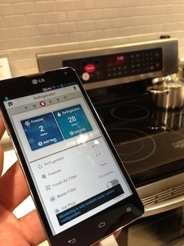 Home Automation: The next frontier for UX? | UX Magazine | The next innovation wave | Scoop.it