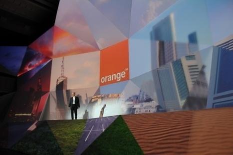 Orange lance son accélérateur de start-ups en France | Startup News | Scoop.it