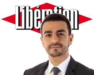 Un nouveau DG pour Libération | DocPresseESJ | Scoop.it