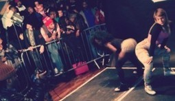 The UK Twerking Championship Final Was Complete Madness | etc | Scoop.it