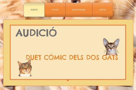 duet-comic-rossini   Audició i Creació   Scoop.it