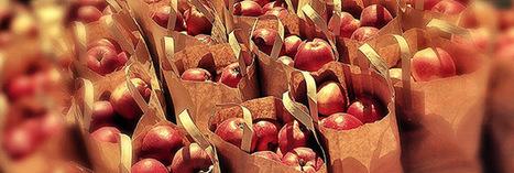 Alimentation : êtes-vous adepte de la vente directe ? | Manger autrement - S'informer | Scoop.it