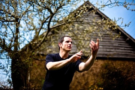 Thierry Janssen : changer notre approche de la santé | Kaizen magazine | Yoga, santé et sport | Scoop.it