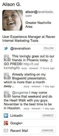 Link building basics part 2: Outreach - Raven Internet Marketing Tools   White Hat Link Building   Scoop.it
