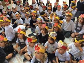 MM Concepcionistes: La Castanyada a FENT ROTLLANA | Actualitat dels centres de Sarrià-Sant Gervasi | Scoop.it