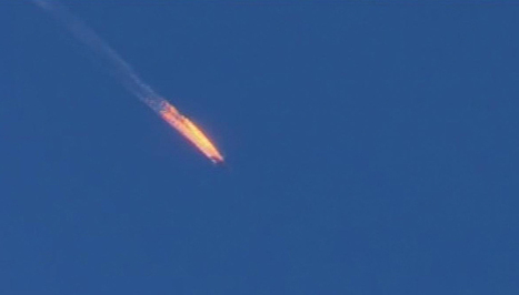 Physicists: Nobody's Telling the Truth About That Downed Russian Warplane | News we like | Scoop.it