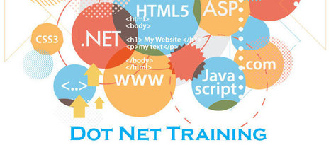 Dot Net development courses | .Net training in Jaipur | Learn Dot Net | .Net Training in Jaipur | Scoop.it
