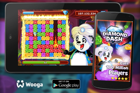How the cloud helped social gaming firm Wooga prepare for its Android invasion | Digital-News on Scoop.it today | Scoop.it