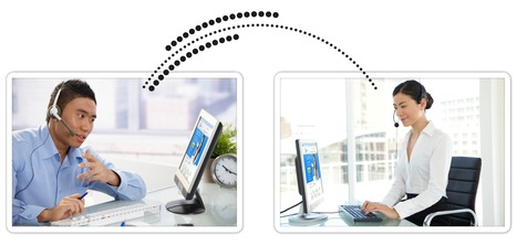 Webinar Services: A boon for business organisation | Audio and Web Conferencing Services | Scoop.it
