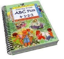 ABC Fun & 1-2-3, Preschool Curriculum, Preschool Homeschool Curriculum | Curriculum resource reviews | Scoop.it