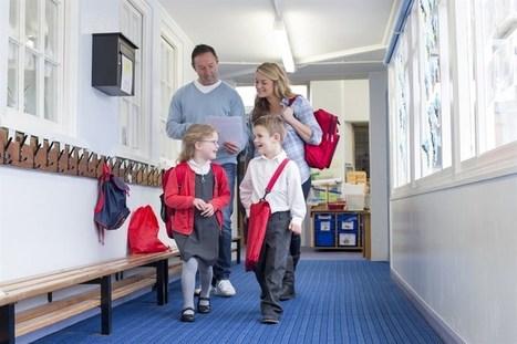Calificaciones escolares: la actitud de los padres frente a las notas | Valores y tecnología en la buena educación | Scoop.it