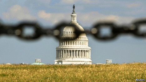Closed until further notice | AP US Government | Scoop.it