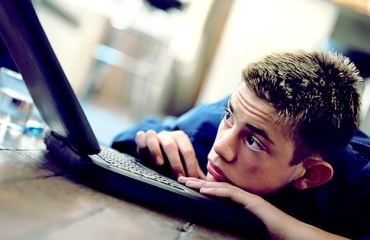 How to free your teen from internet addiction | Problematic Internet Use | Scoop.it