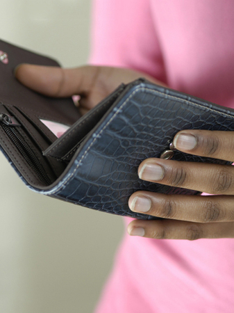 Drowning in Debt: A Cautionary Tale | Top Stories | Scoop.it