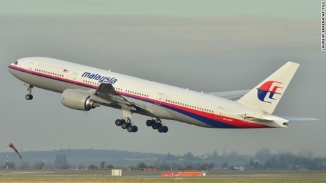 Why so few clues about missing Malaysia flight? | malaysia flight | Scoop.it