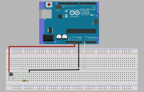 Sensores en Arduino (I): Temperatura | Electronica | Scoop.it