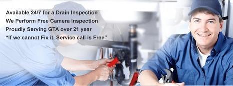 Backwater Valve Installation and Replacement Service Toronto | Toronto Plumbing Repair | Scoop.it