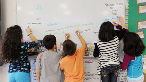 Math can-do: Column | Matemáticas, educación y TIC | Scoop.it