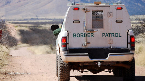 #WARNING Near mutiny among Border Patrol agents as #DHS makes #traitorous demands