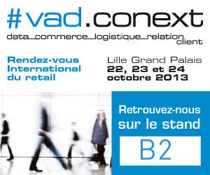 Devatics au #vad.conext de Lille !   Real Time Marketing For Agile Websites   Scoop.it