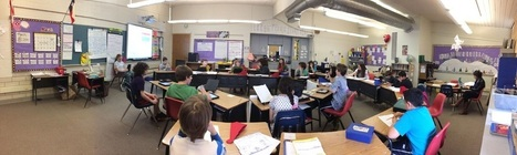 All In a Day's Work   21st Century Literacy and Learning   Scoop.it