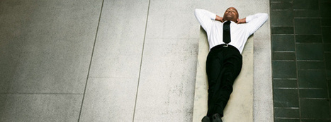 The Upside of Downtime - Harvard Business Review Blog | Site_outages | Scoop.it