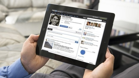 6 Ways to Attract Recruiters to Your LinkedIn Profile | Jop and Career Tips | Scoop.it