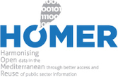 Homer Project : Open data in the Mediterranean | partage&collaboratif | Scoop.it