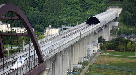 Federal funding for US maglev   Global railway news   Scoop.it