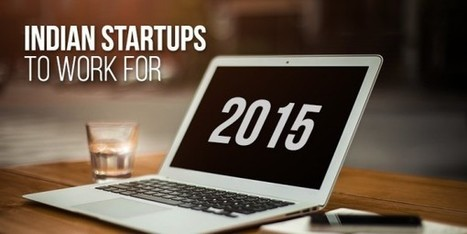 80+ Indian startups to work for in 2015 | Pitch it! | Scoop.it