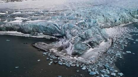 La ONU aumenta al 95% la certeza sobre la responsabilidad humana en el cambio climático - 20minutos.es | Planeta Tierra | Scoop.it