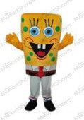Déguisement Bob l'éponge,Costume de mascotte pour enfant Bob l'éponge   déguisement mascotte costume   Scoop.it