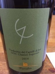 Le Marche Wine among Five White wines for the transition to Fall | Wines and People | Scoop.it