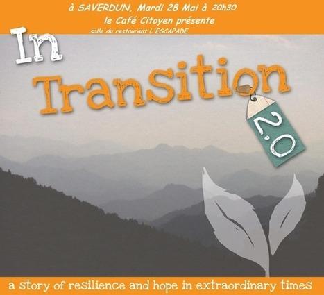 Deux présentations des villes en Transition dans la région ... | Transition des villes, villes en transition | Scoop.it