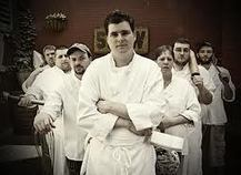 "Coming soon  :   ""The Crew "" Italian Chefs and Food Hunters 