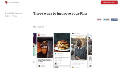21 Blogs You Must Read for the Best Pinterest Tips - | *All Things Social* | Scoop.it