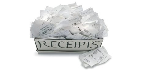 Employee theft: the wrong receipt | Independent Retail News | Scoop.it