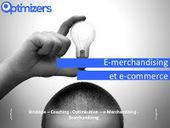 Les bases du E-merchandising - de Laurent Evain - Alsagora | web merchandising | Scoop.it