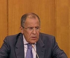 Lavrov warns against NATO Military Action as UN Team war Targeted   Saif al Islam   Scoop.it