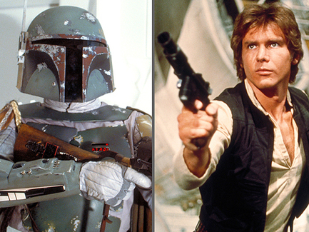 Spifferi sugli spin-off di Star Wars | Guerre stellari | Scoop.it