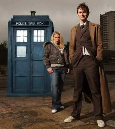The Physics of Doctor Who   Pop Culture in Education   Scoop.it