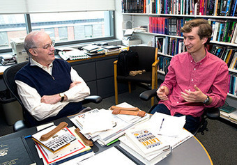 Princeton University - Senior thesis: Evaluating alternative academic credentials | Genesis | Scoop.it