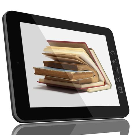 Apple veut conquérir l'enseignement avec iBooks | ITespresso | Enseignement et TICE | Scoop.it