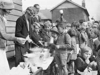 Sustainability Lessons from the Great Depression | Forward Thinking Magic | Scoop.it