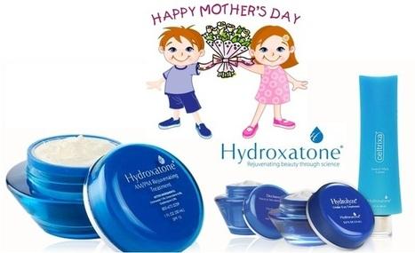 Hydroxatone: The Best Gift For New Moms In Their 30's | Women Beauty Secrets | Scoop.it
