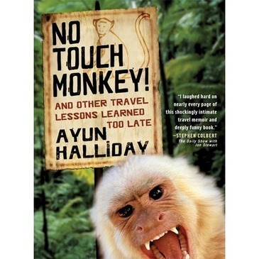 No Touch Monkey!   Holy Cow: India   Scoop.it