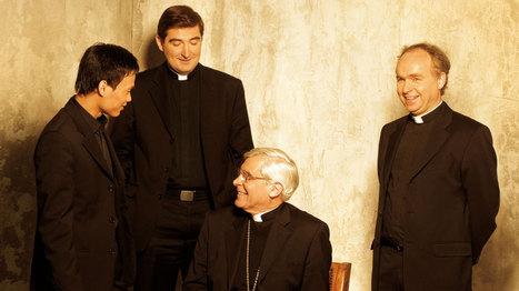 Le célibat des prêtres n'est plus tabou pour le numéro 2 du Vatican ... | Catholic church | Scoop.it