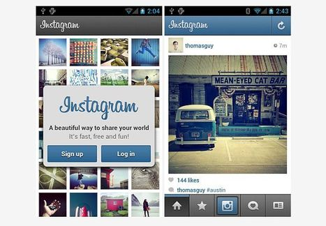 Share Your Pictures on Instagram Almost Instantly Using New Quick Edit Feature | Web Development in Toronto | Scoop.it